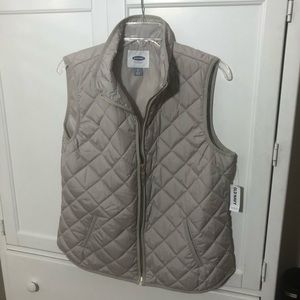 NWT Old Navy vest